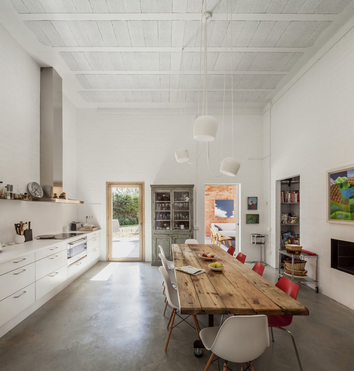 House 1101 by H Arquitectes (10)