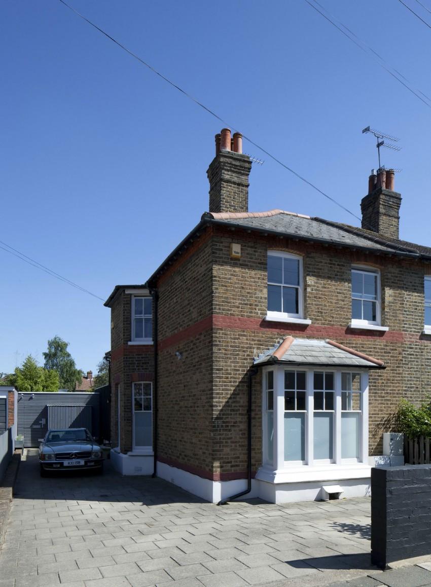 Suburbanstudio by ashton porter architects (1)