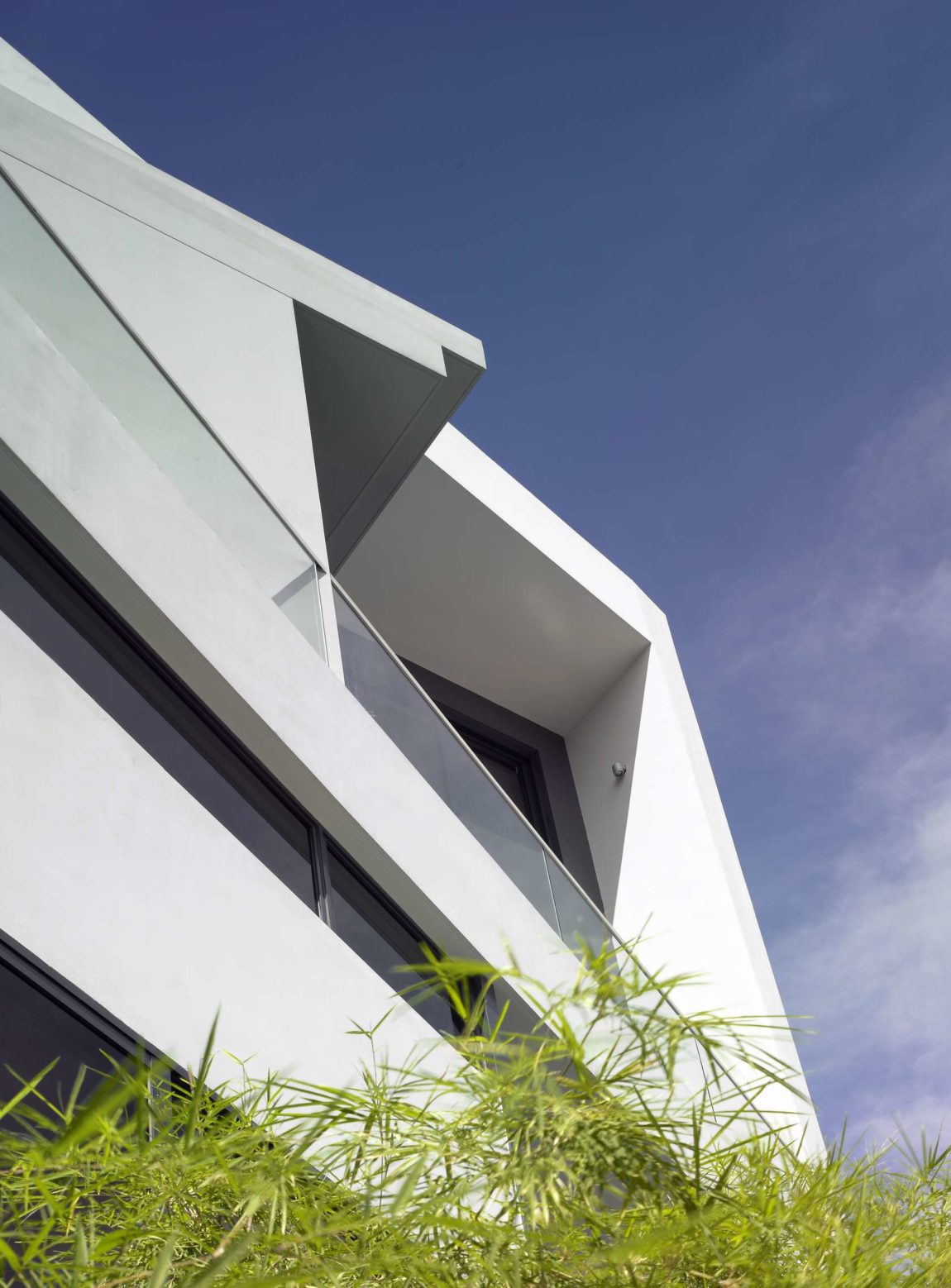 27 Lucky Heights Residence by A D Lab (3)