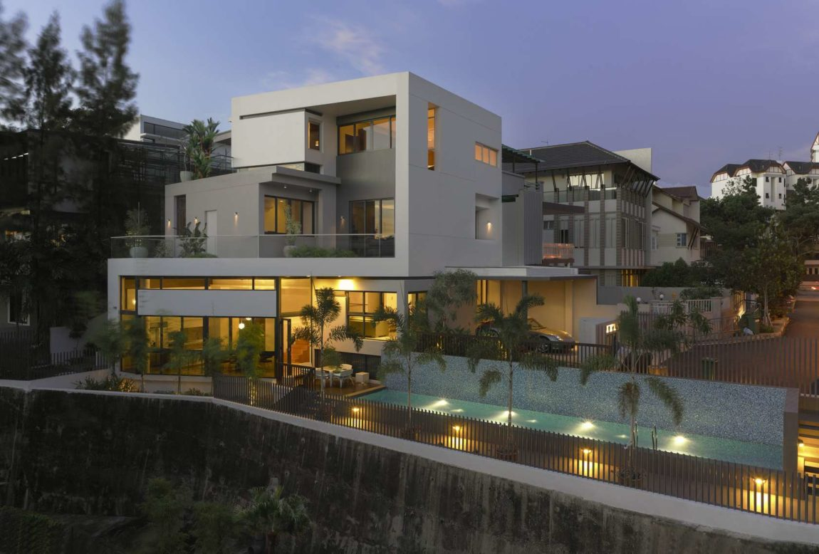 27 Lucky Heights Residence by A D Lab (8)