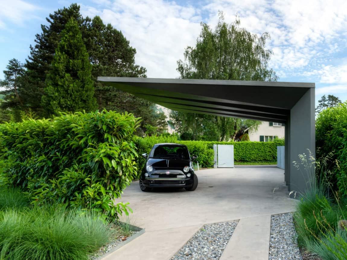 2LB House by Raphaël Nussbaumer Architectes (2)