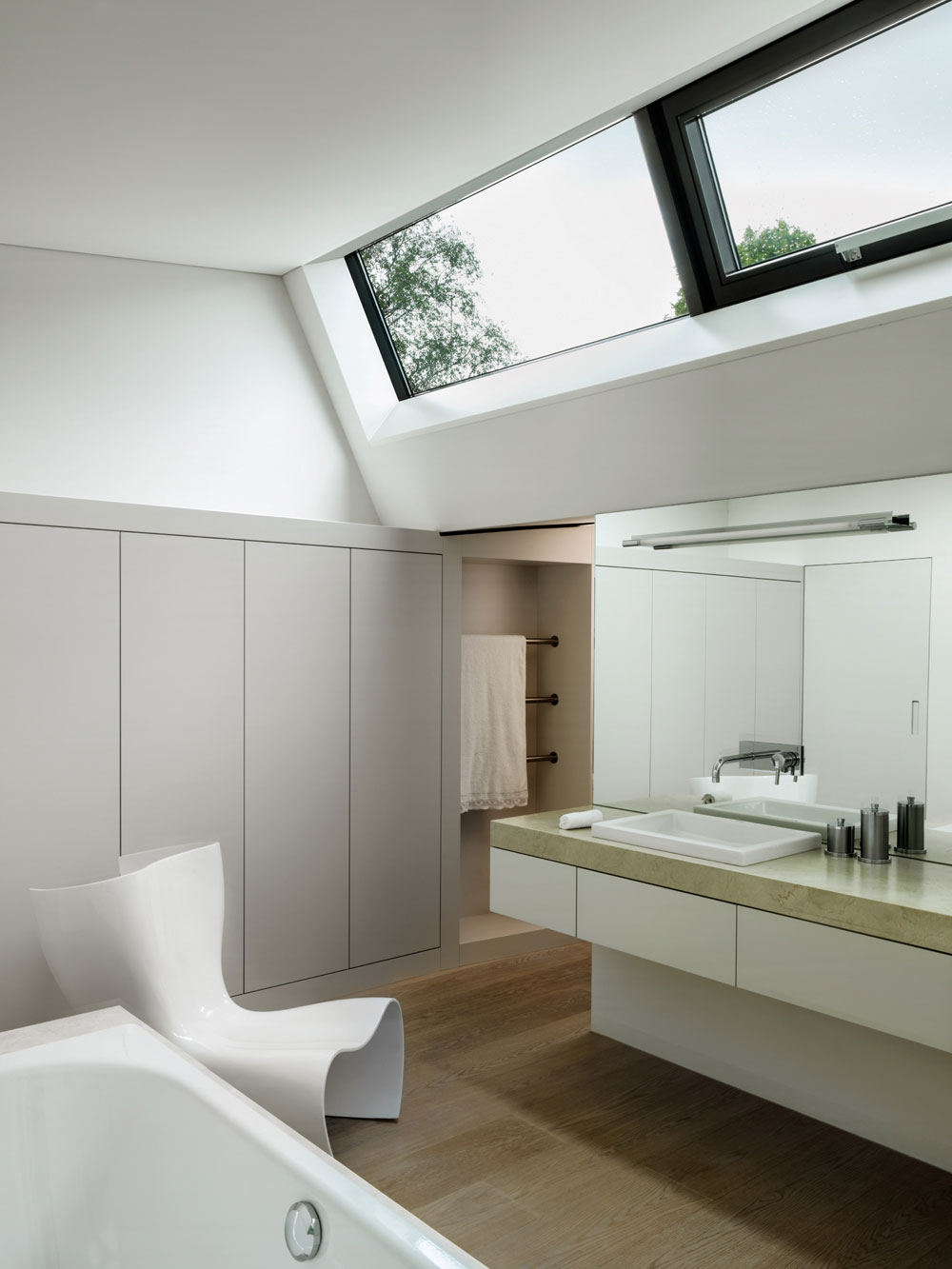 2LB House by Raphaël Nussbaumer Architectes (7)