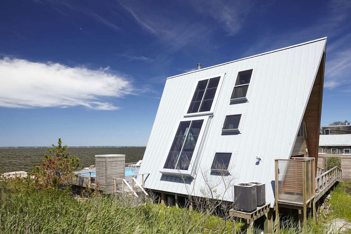 A-Frame Rethink by Bromley Caldari Architects (2)