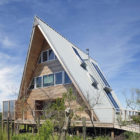 A-Frame Rethink by Bromley Caldari Architects (3)