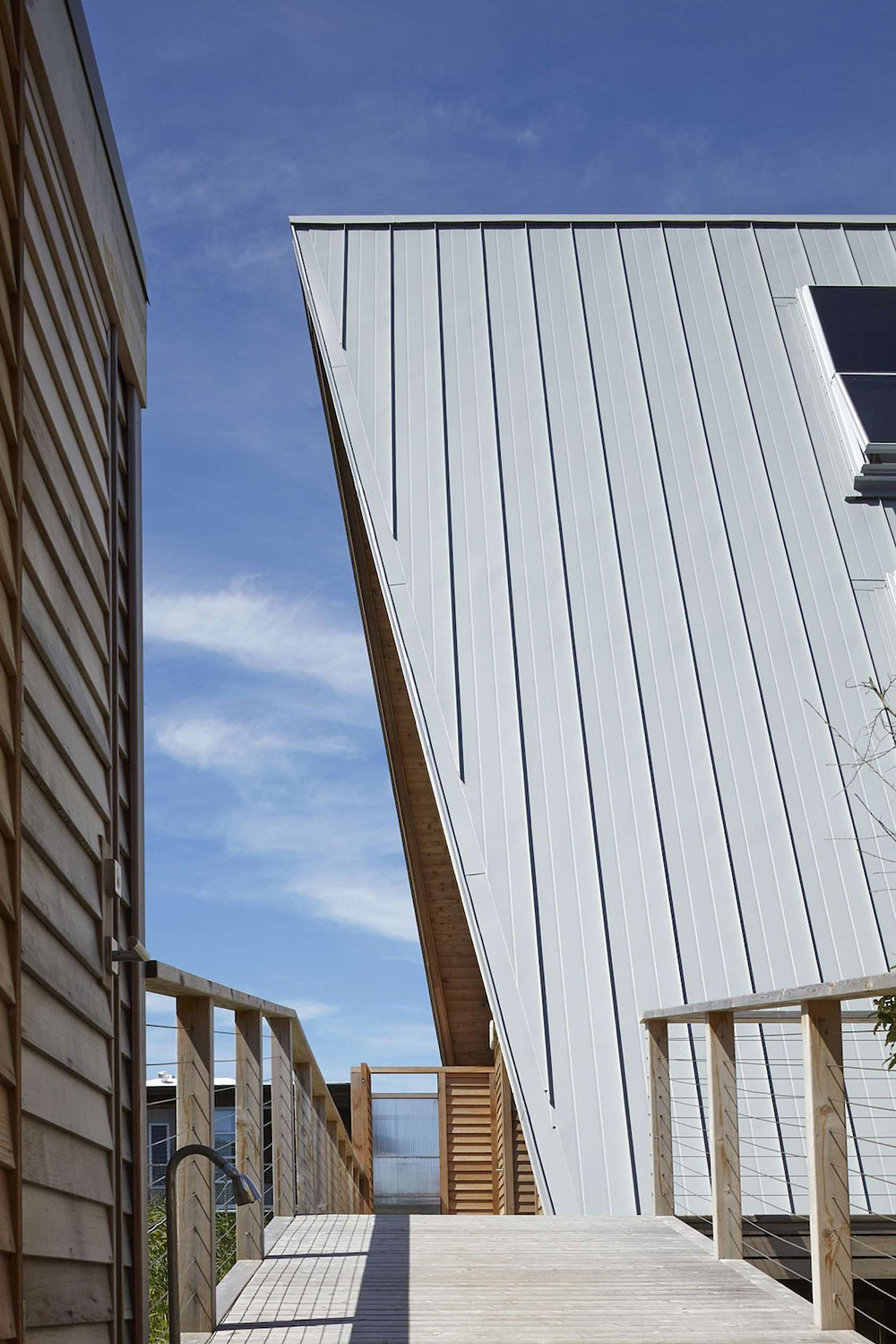 A-Frame Rethink by Bromley Caldari Architects (5)