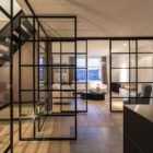 Amsterdam Apartment by DENOLDERVLEUGELS (4)