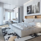 An Apartment in the W Boutique Tower by Ando Studio (7)