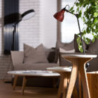 Apartment in Kiev by Olena Yudina (1)
