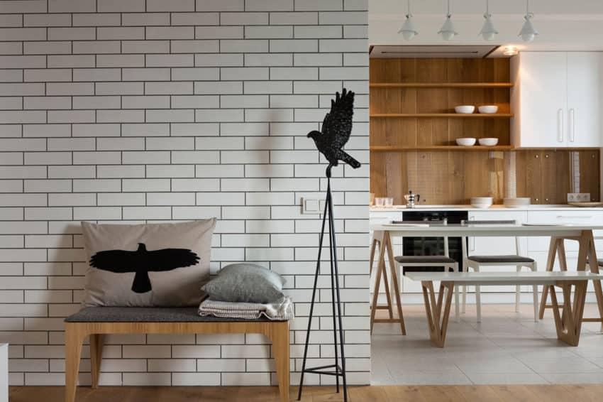 Apartment in Kiev by Olena Yudina (2)