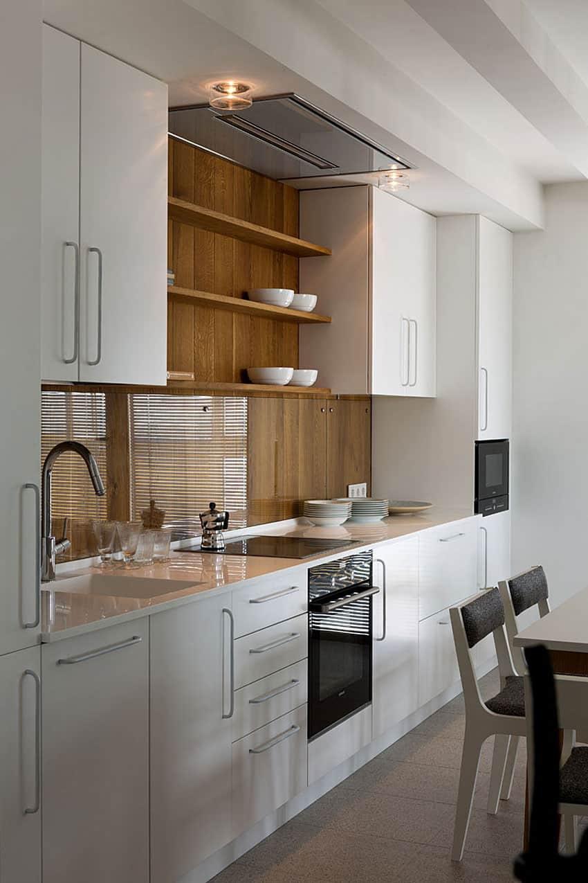 Apartment in Kiev by Olena Yudina (3)