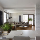 Apartment in Kiev by Olena Yudina (5)