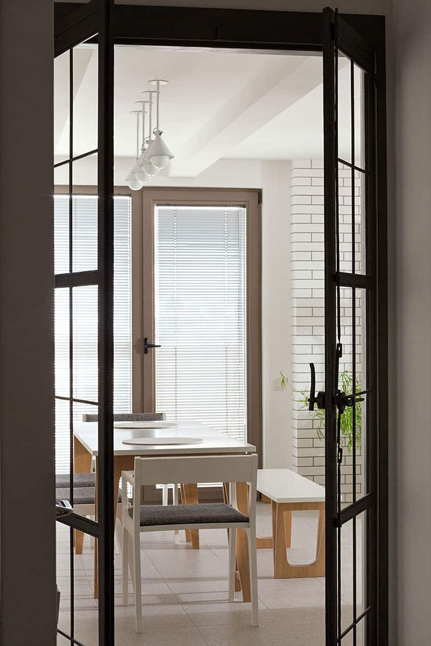 Apartment in Kiev by Olena Yudina (6)