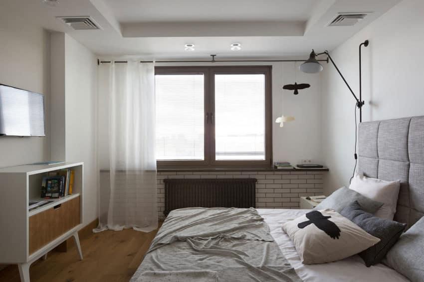 Apartment in Kiev by Olena Yudina (9)
