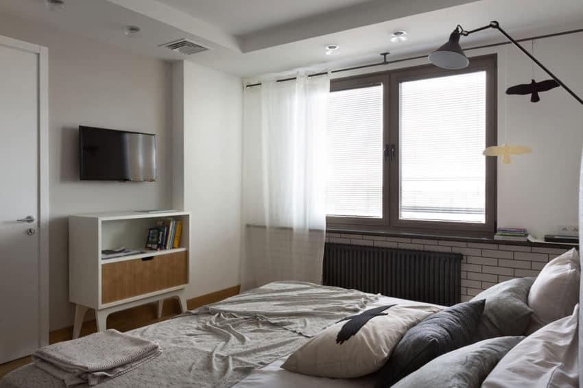Apartment in Kiev by Olena Yudina (10)
