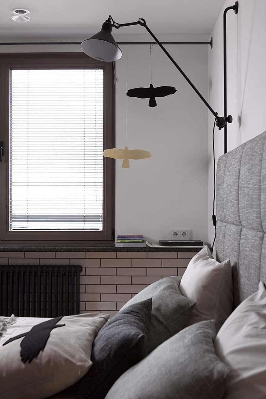Apartment in Kiev by Olena Yudina (11)