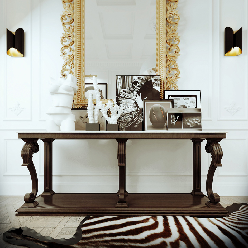 Apartment in Saint Germain by Ando Studio (9)