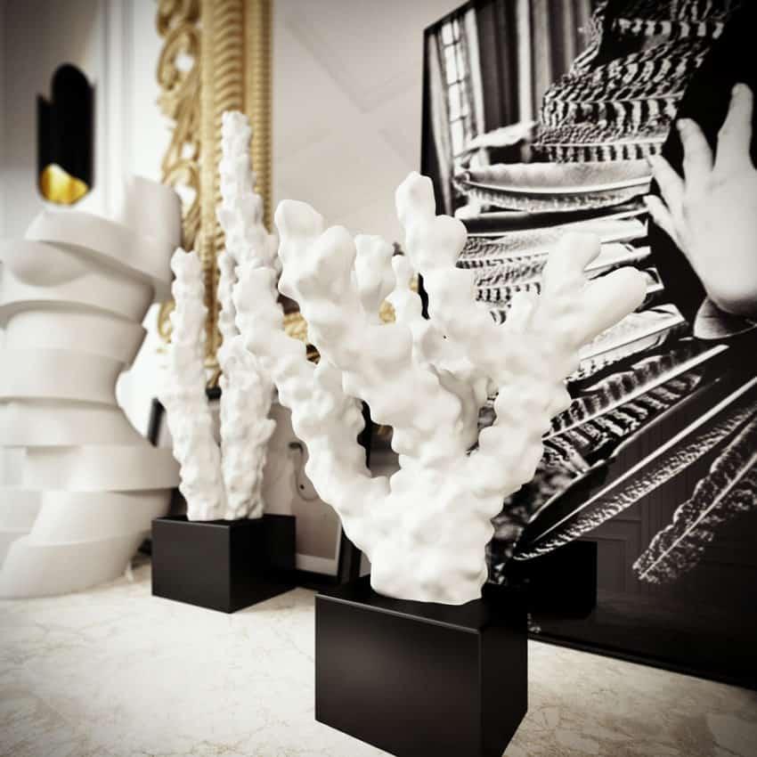 Apartment in Saint Germain by Ando Studio (10)