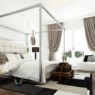 Apartment in Saint Germain by Ando Studio (14)