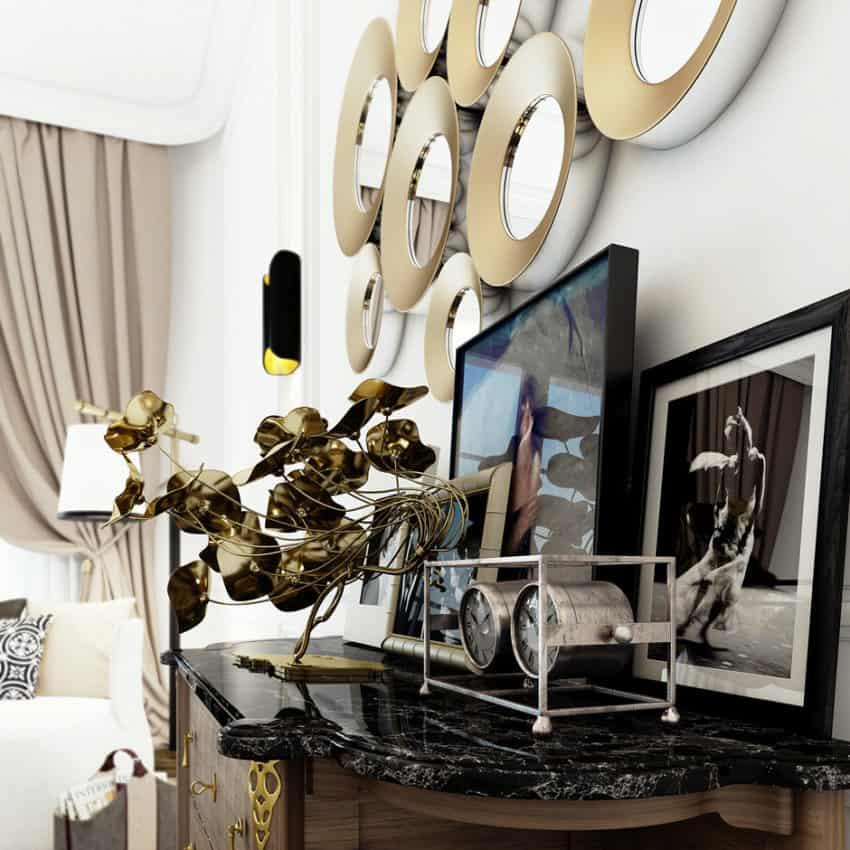 Apartment in Saint Germain by Ando Studio (15)
