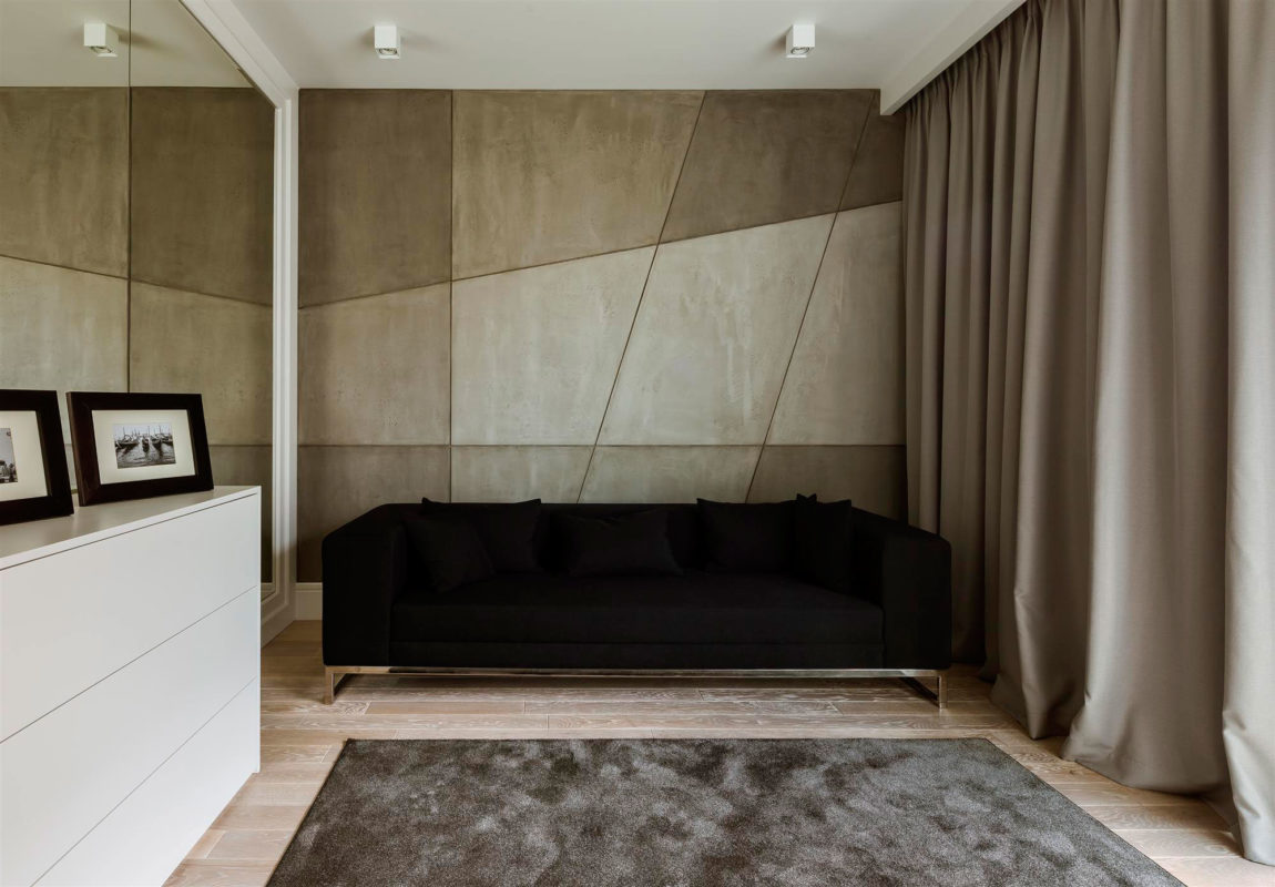 Apartment in Warsaw by Hola Design (5)