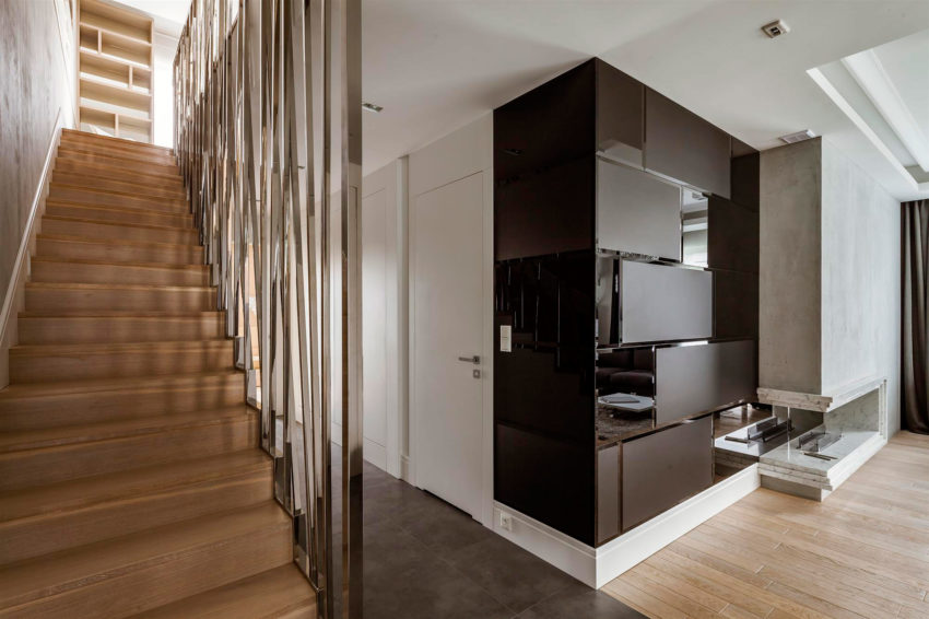 Apartment in Warsaw by Hola Design (11)