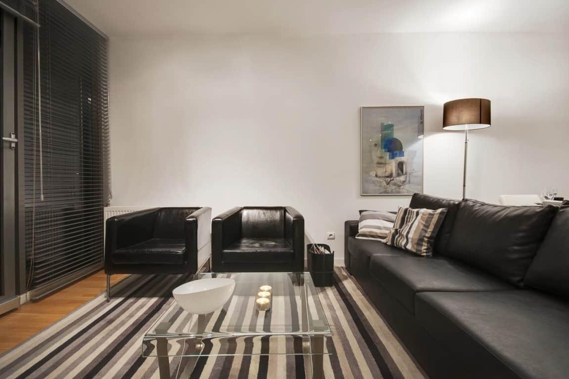 Wislane Tarasy Apartment in Krakow (2)