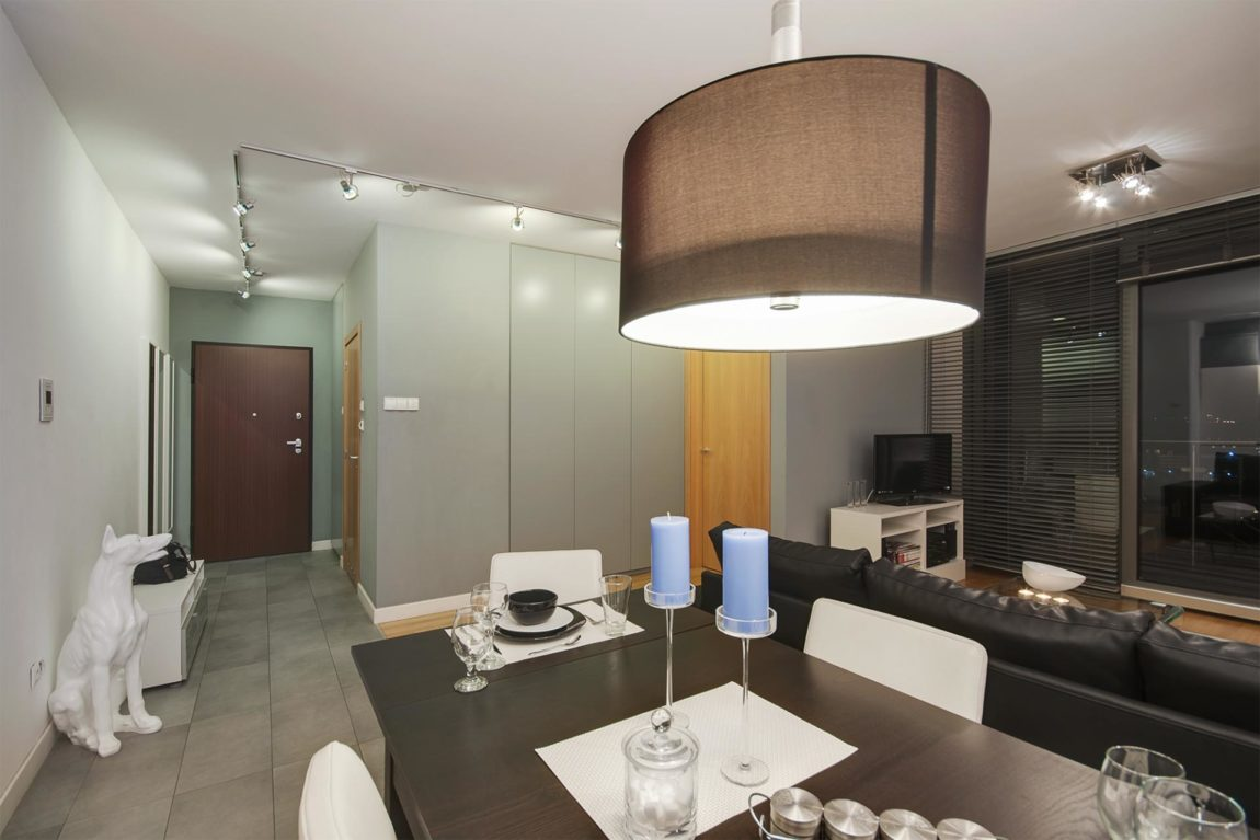 Wislane Tarasy Apartment in Krakow (4)