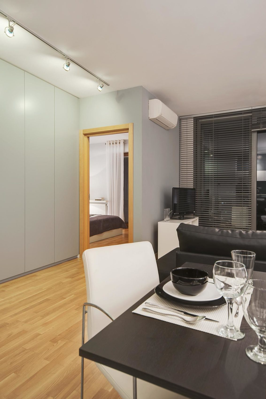 Wislane Tarasy Apartment in Krakow (5)