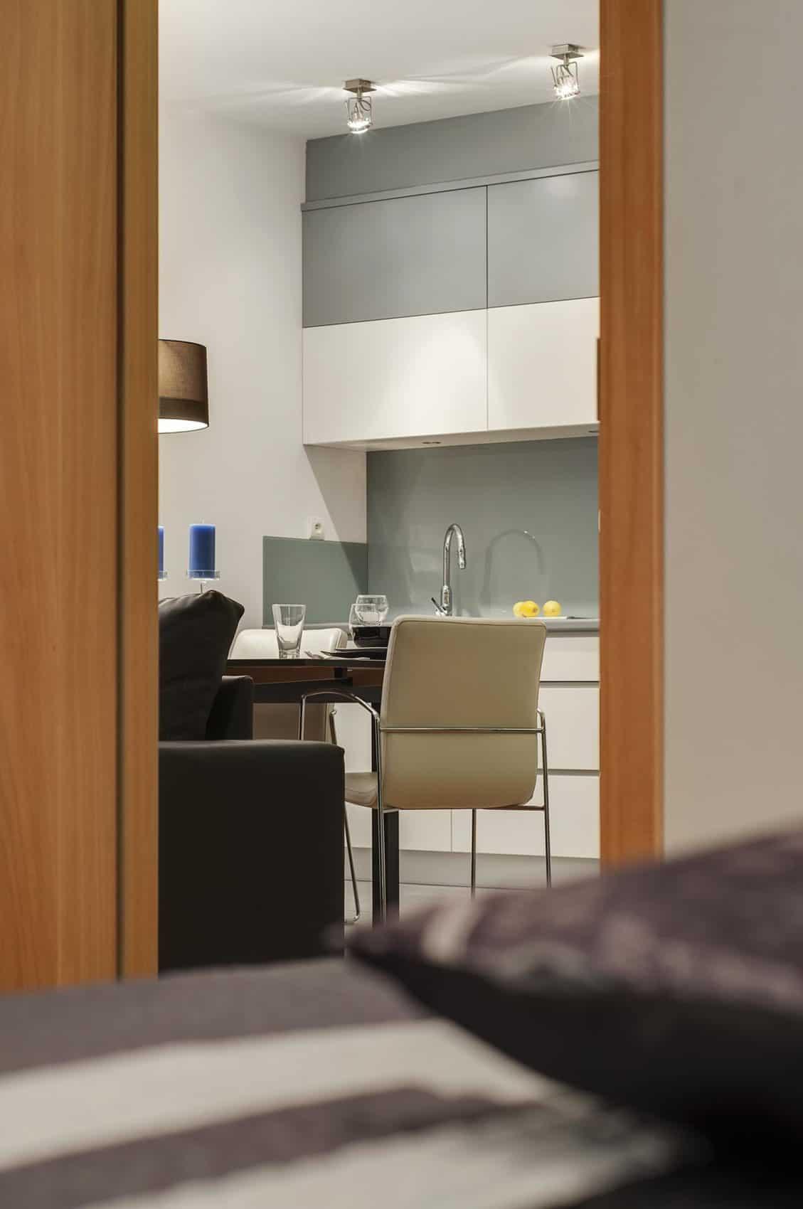 Wislane Tarasy Apartment in Krakow (6)