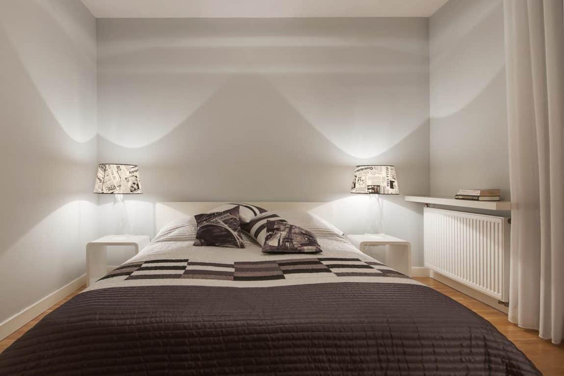 Wislane Tarasy Apartment in Krakow (8)