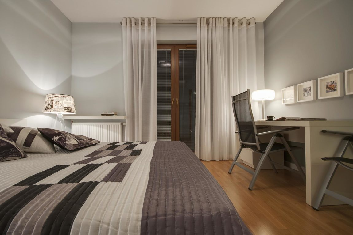 Wislane Tarasy Apartment in Krakow (9)