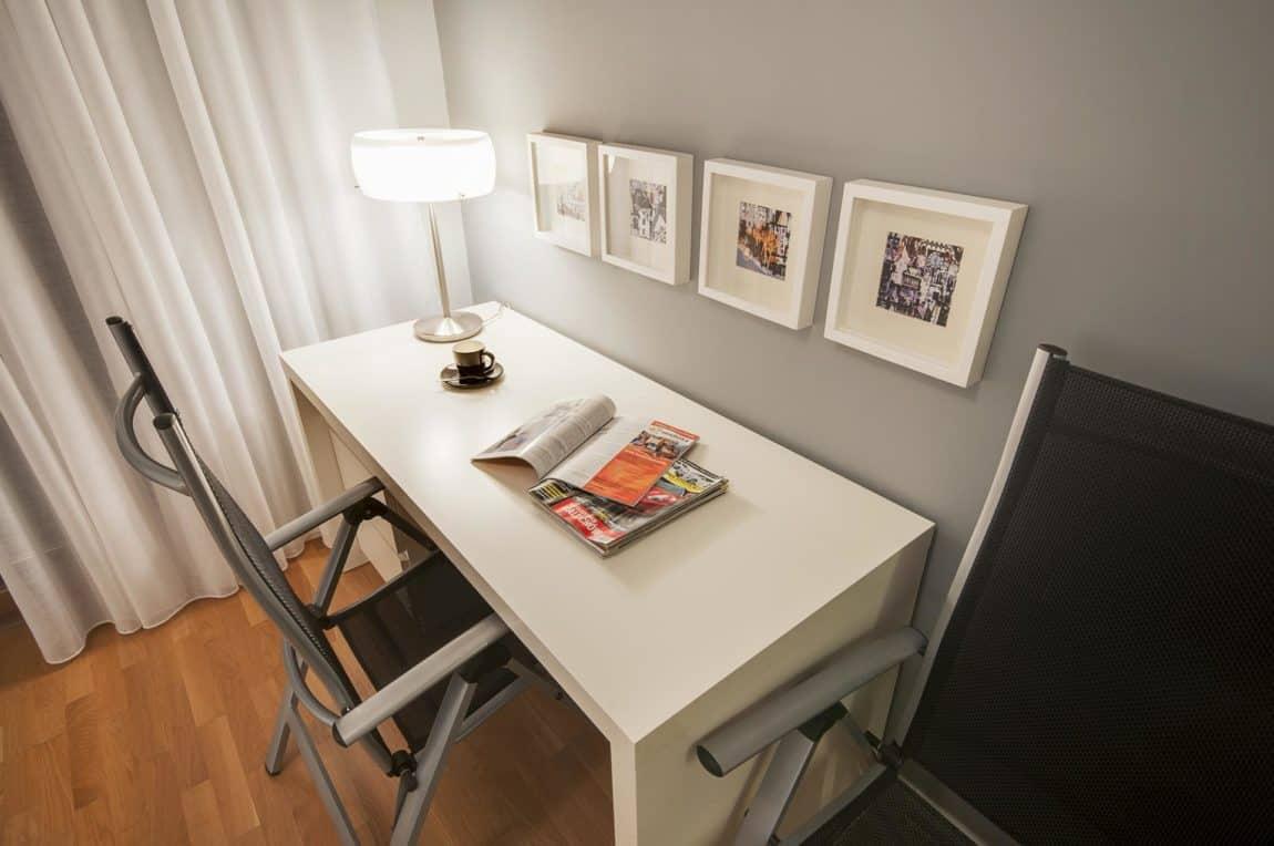 Wislane Tarasy Apartment in Krakow (10)