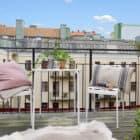 Apartment on Badhusgatan (2)