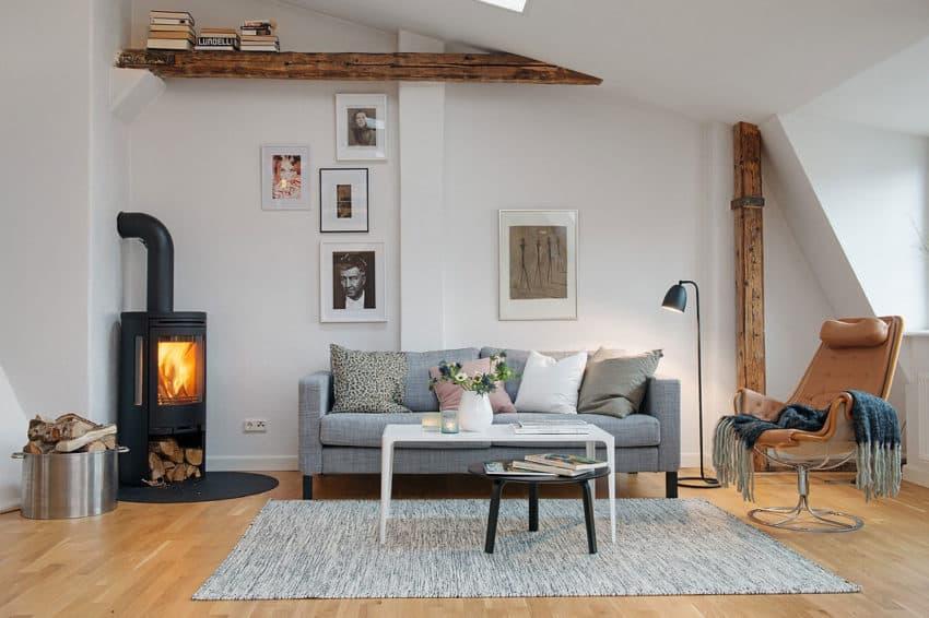 Apartment on Badhusgatan (5)