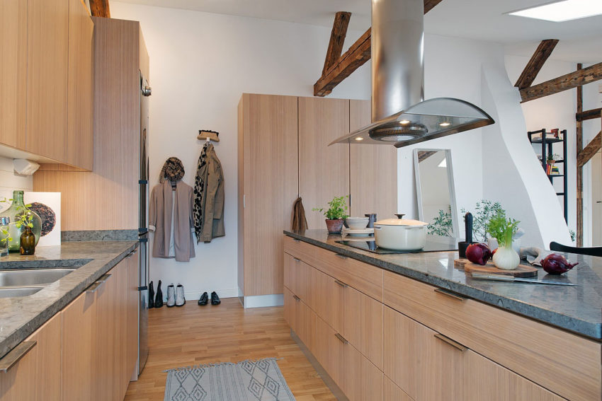 Apartment on Badhusgatan (13)