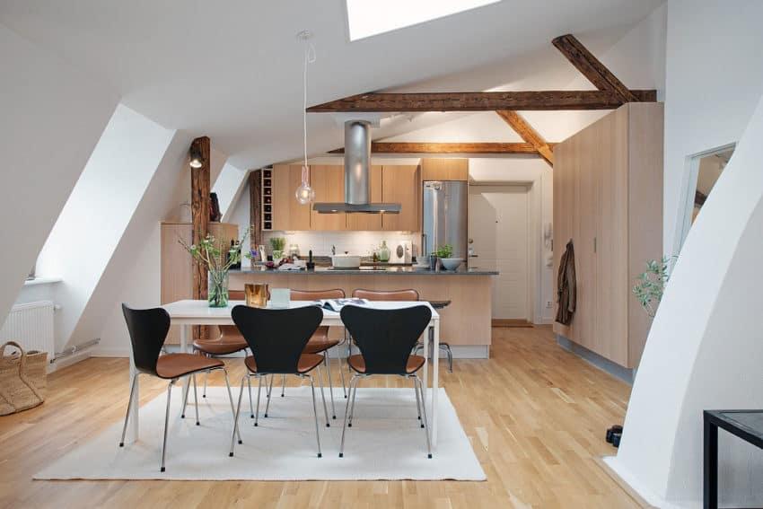 Apartment on Badhusgatan (14)