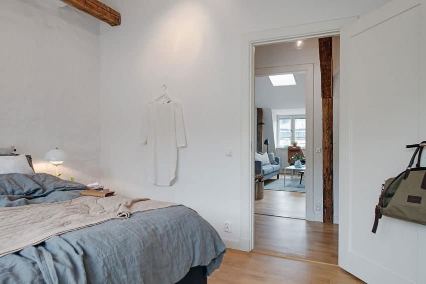 Apartment on Badhusgatan (19)