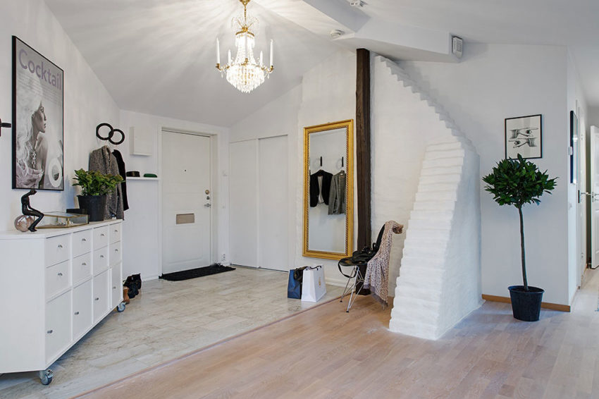 Apartment on Hvitfeldtsgatan (1)