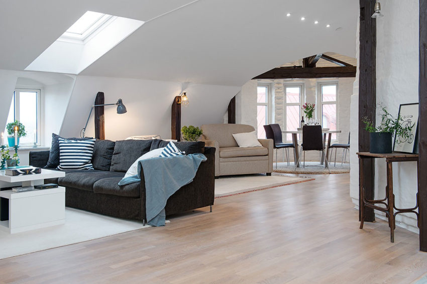 Apartment on Hvitfeldtsgatan (3)