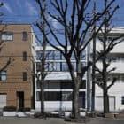 Asakusa Apartment by PANDA (1)