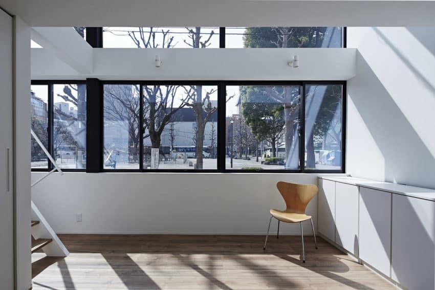 Asakusa Apartment by PANDA (5)