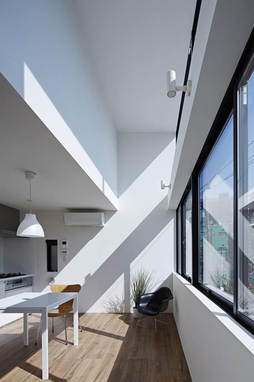 Asakusa Apartment by PANDA (6)
