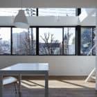 Asakusa Apartment by PANDA (9)