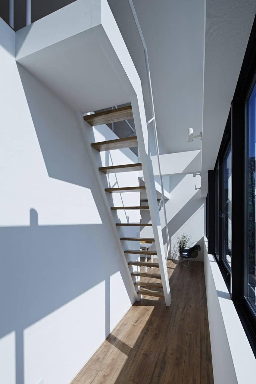 Asakusa Apartment by PANDA (10)