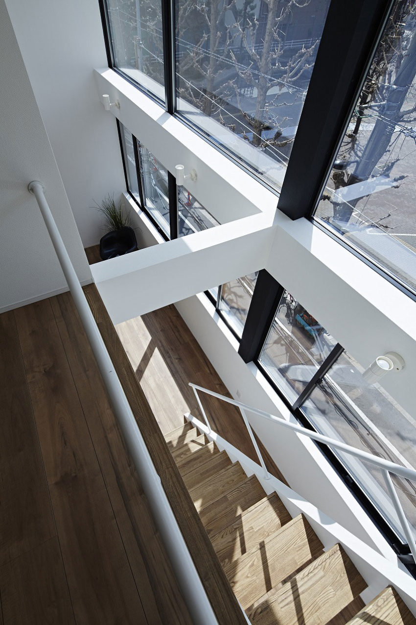 Asakusa Apartment by PANDA (12)