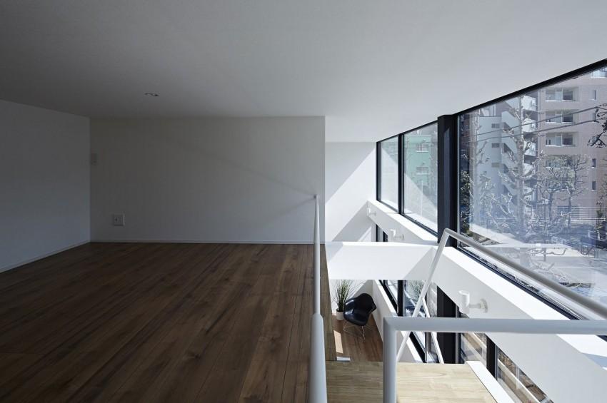 Asakusa Apartment by PANDA (14)
