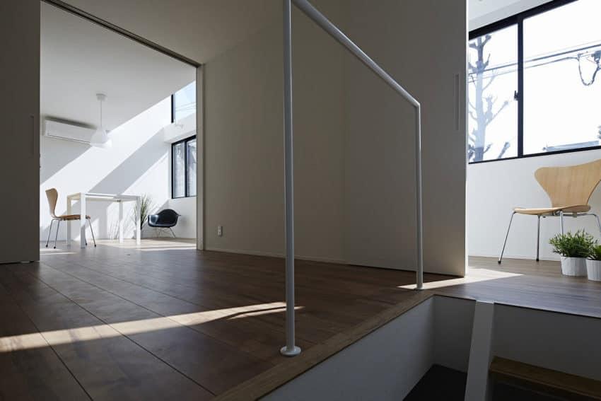 Asakusa Apartment by PANDA (15)