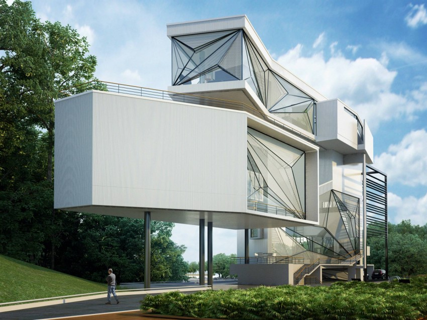 Aviator's Villa by Urban Office Architecture (3)