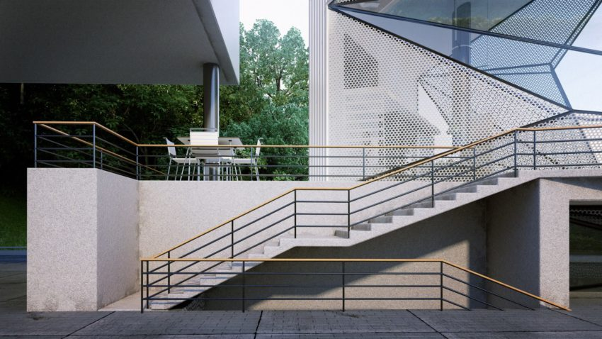 Aviator's Villa by Urban Office Architecture (5)