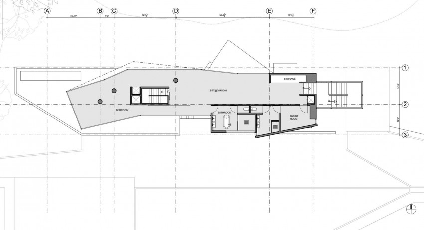 Aviator's Villa by Urban Office Architecture (12)